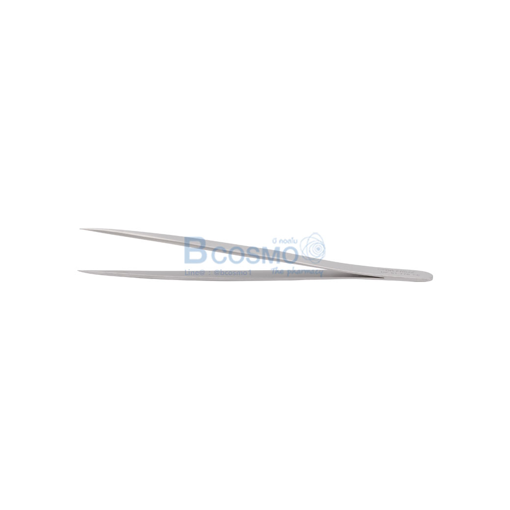 JEWELLERS MICRO Forceps No.3 HTM MT1218 3
