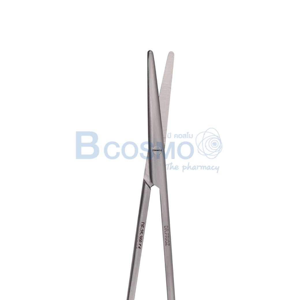 METZENBAUM Nelson Scissors bl bl STR 14.0 cm. HTM MT1244 14 S 3