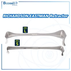 RICHARDSON-EASTMAN Retractor S | L
