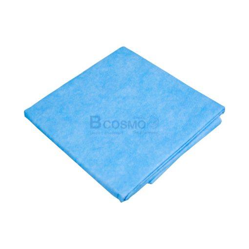 180x80 cm. สีฟ้ากันน้ำ 10 ชิ้น C EB0616 BL 3