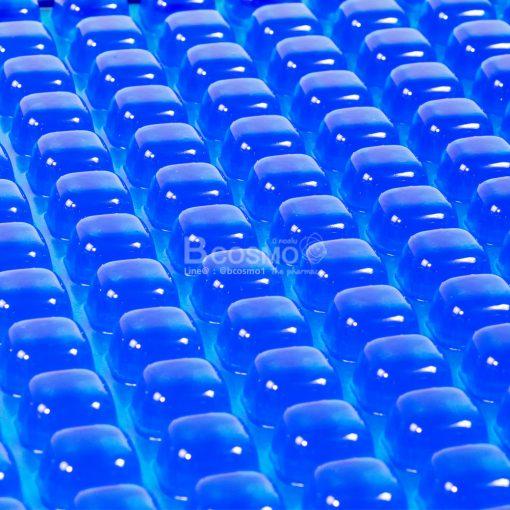 256 เม็ด สีน้ำเงิน 40x40x2 C EB1832 40 40 7