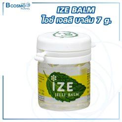 IZE BALM 7 g.