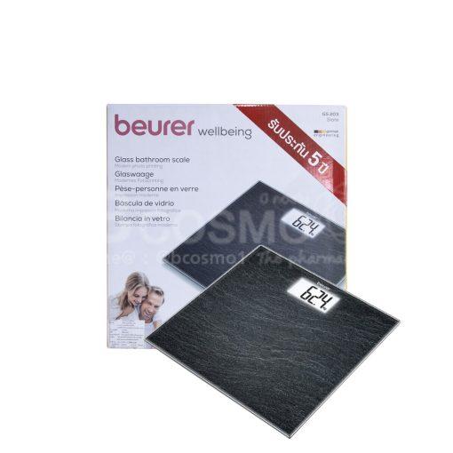 BEURER GS203 EC0201 2033