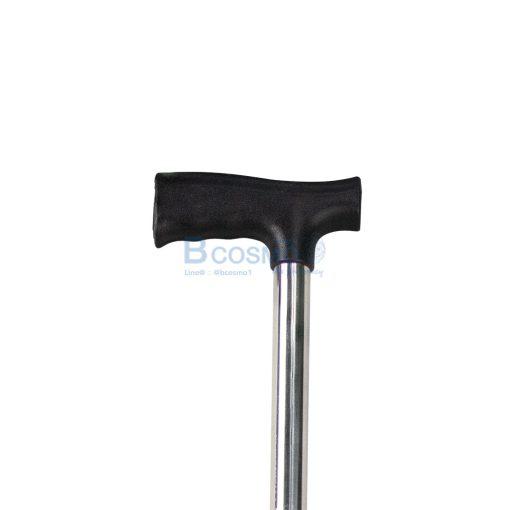 4 ขา ปรับระดับได้ สีดำ มีสลักล็อก C EW0035 13