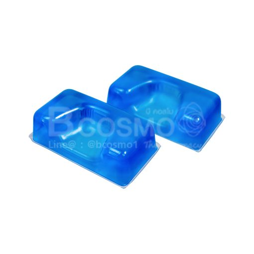 CLEARVIEW Heel Support Pad AP032 17x11x5 cm. EB18371