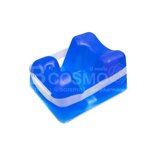 CLEARVIEW PRONE HEAD REST AP023 23x19x13 cm. EB18461