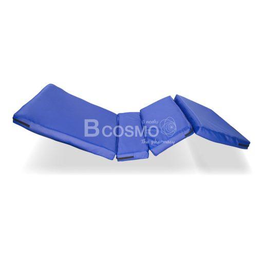3 นิ้ว 4 ตอน สีน้ำเงิน PB99052