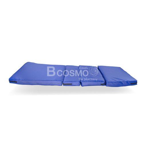3 นิ้ว 4 ตอน สีน้ำเงิน PB99053