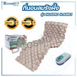 ที่นอนลมรังผึ้ง รุ่น HOSPRO H-AM01