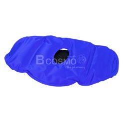 อุปกรณ์ประคบร้อนและเย็นแบบสายรัดหัวเข่า Therapy Gel Knee สีฟ้า