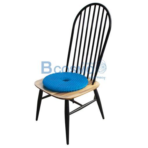 เบาะรองนั่งโดนัทรังผึ้ง ROUND SEAT GEL CUSHION