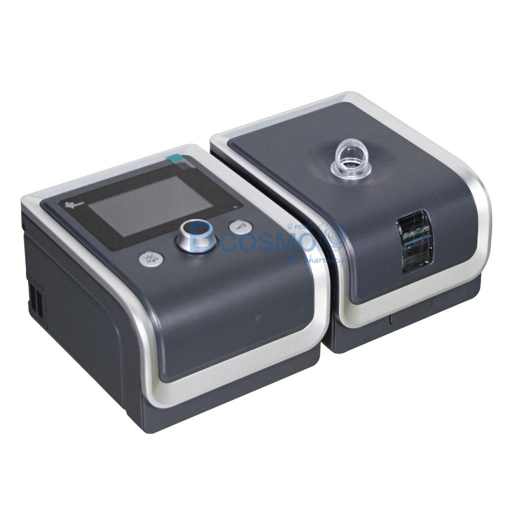 เครื่องช่วยหายใจชนิดแรงดัน 2 ระดับ BiPAP T25T
