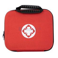กระเป๋าฉุกเฉินแบบกล่องมีหู 20x24x6 cm.